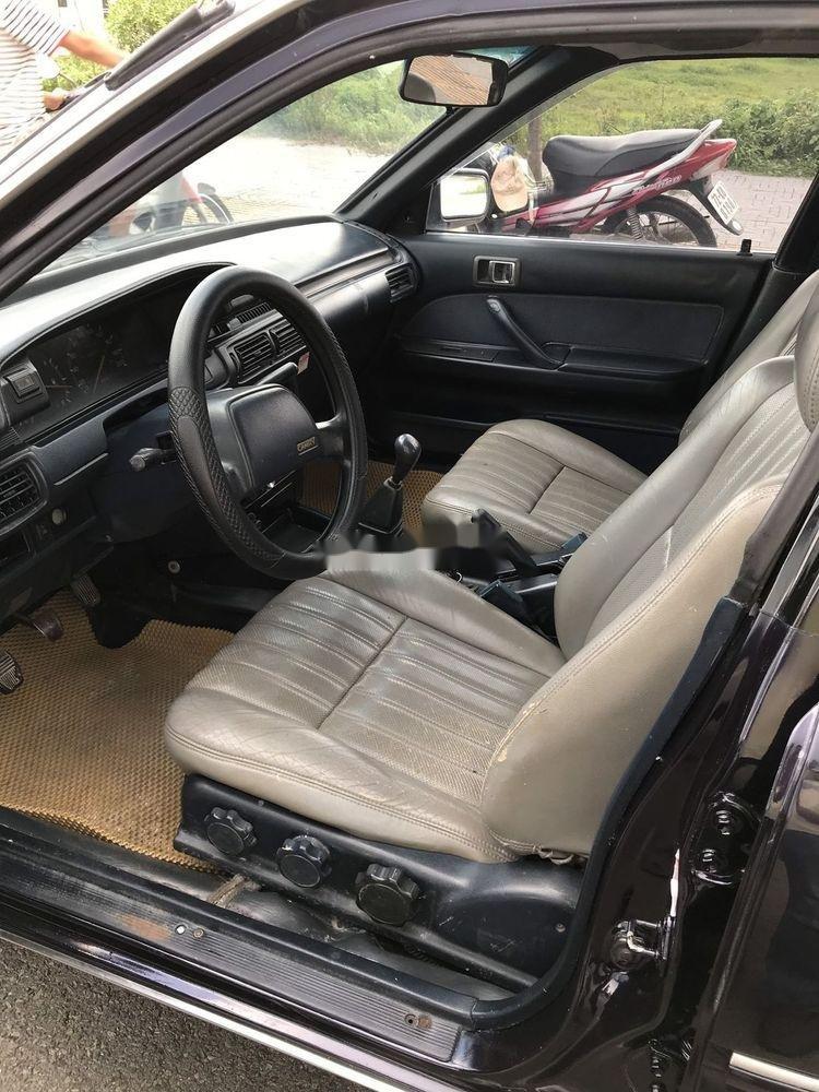 Bán Toyota Camry đời 1987, nhập khẩu (4)