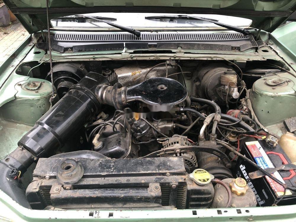 Bán Peugeot 305 1982, nhập khẩu chính hãng (11)