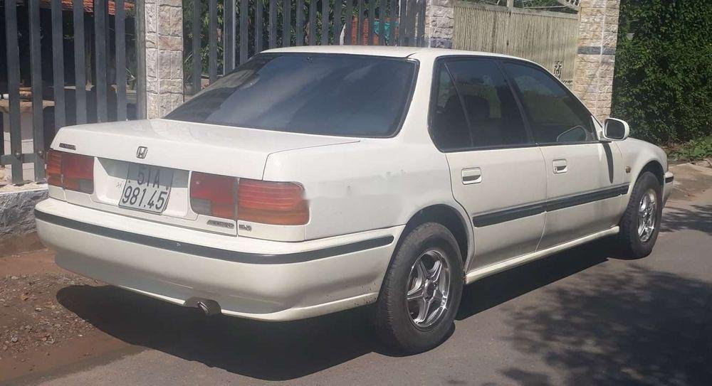 Bán Honda Accord sản xuất 1992, xe nhập, giá cạnh tranh (3)