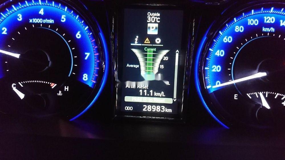 Bán xe Toyota Camry sản xuất năm 2011 xe nguyên bản (5)