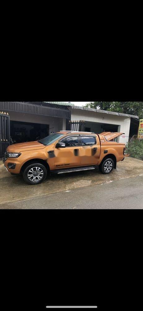 Cần bán Ford Ranger đời 2019, nhập khẩu nguyên chiếc, chính chủ (1)