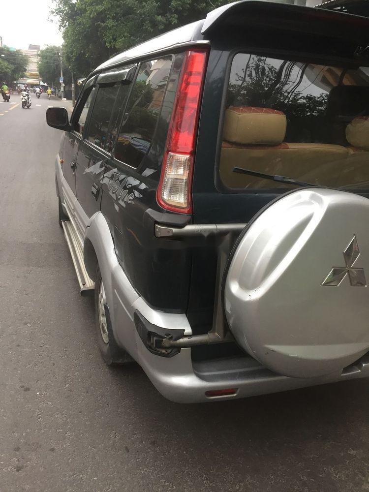 Cần bán xe Mitsubishi Jolie sản xuất 2005 xe gia đình, giá chỉ 175 triệu (10)