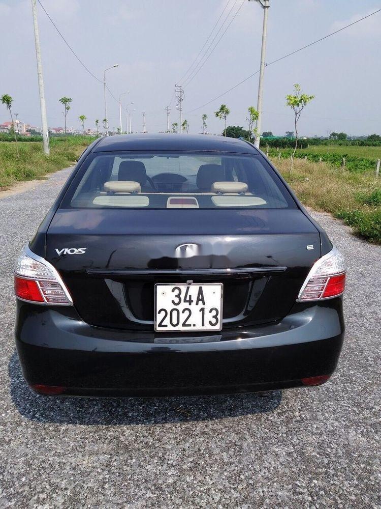 Cần bán Toyota Vios 2010 xe nguyên bản (7)
