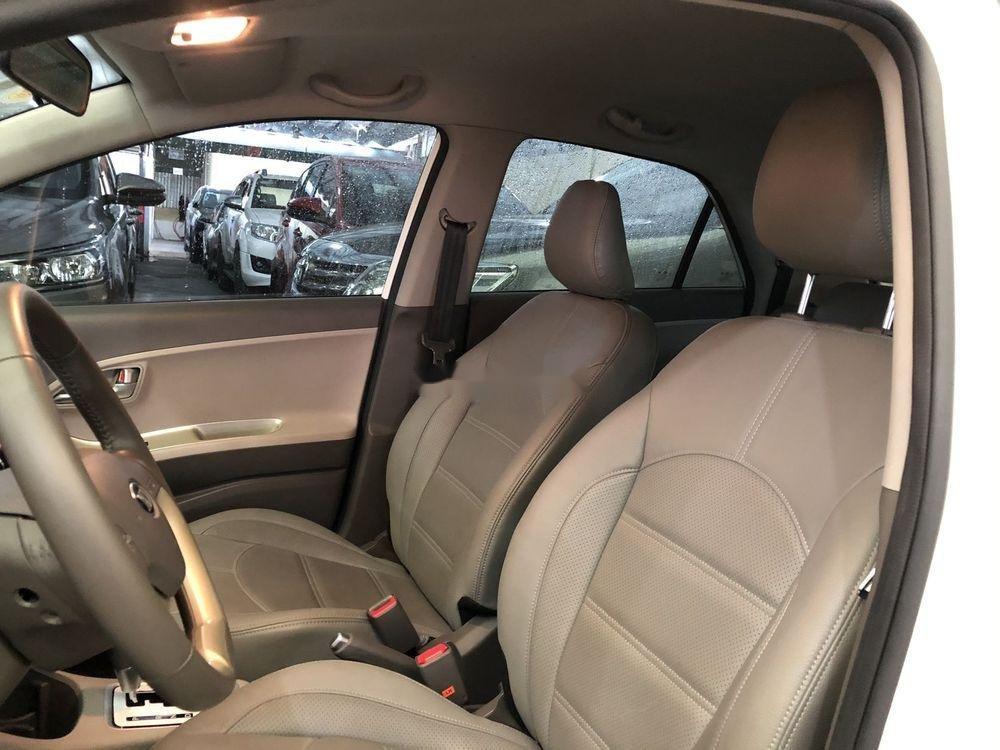 Bán ô tô Kia Morning đời 2017 xe nguyên bản (5)