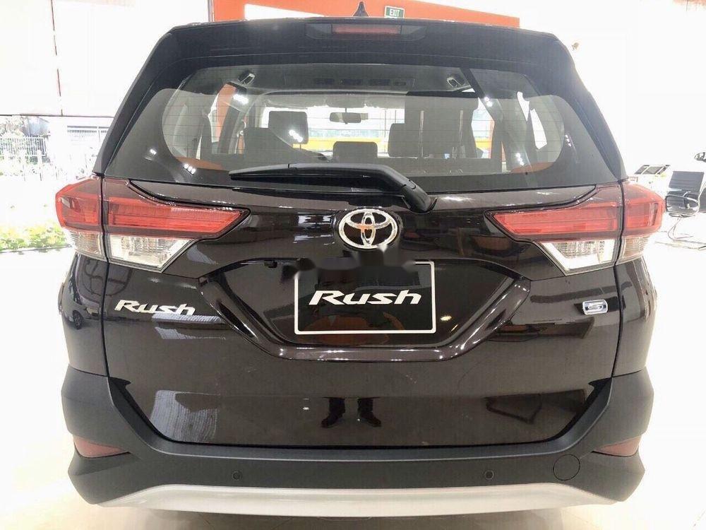 Bán Toyota Rush đời 2019, nhập khẩu nguyên chiếc chính hãng (4)