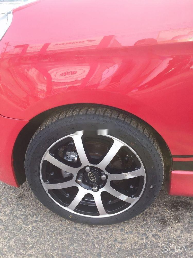 Cần bán xe Kia Morning năm sản xuất 2010, màu đỏ, nhập khẩu chính hãng (6)