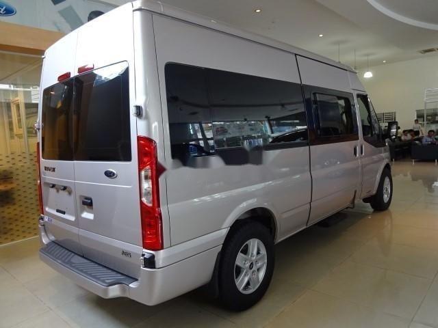 Cần bán xe Ford Transit sản xuất năm 2019, xe nội thất đẹp (1)