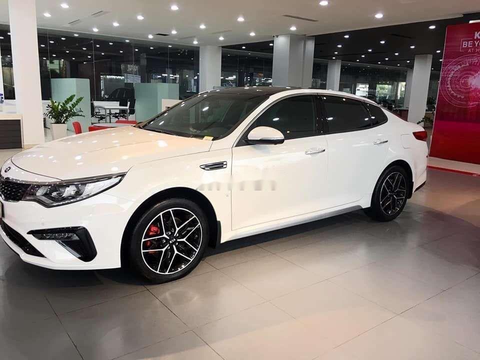 Bán Kia Optima năm sản xuất 2019, nhập khẩu chính hãng (3)