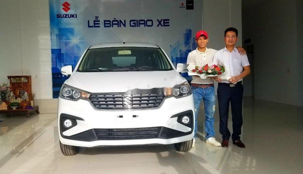 Bán xe Suzuki Ertiga 2019, xe nhập khẩu chính hãng (2)