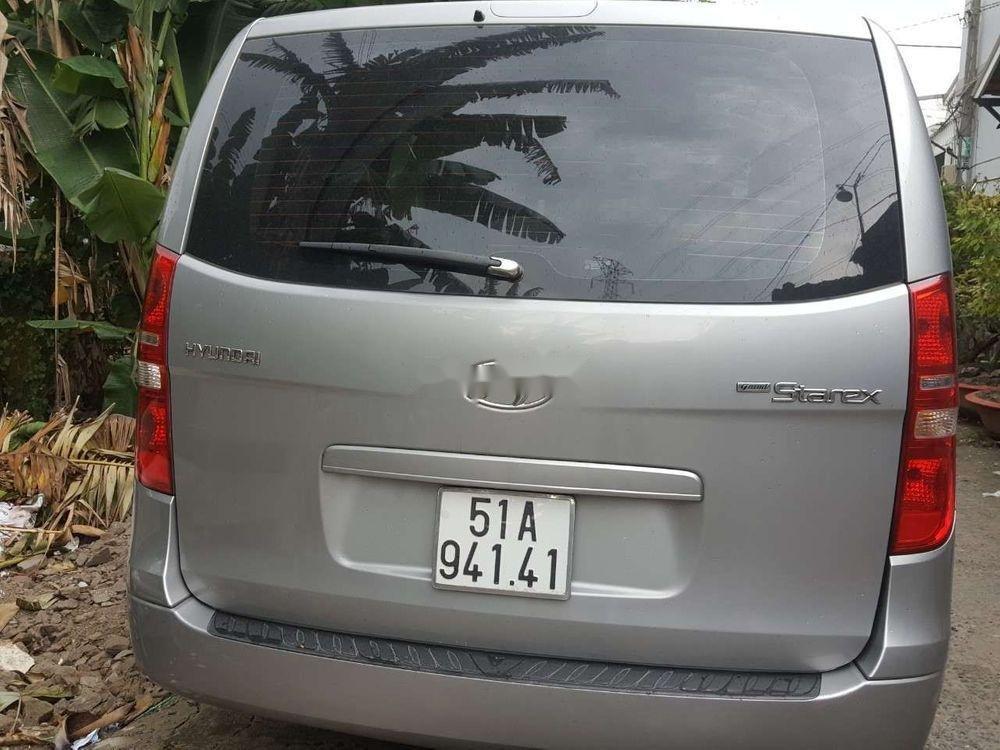 Cần bán xe Hyundai Starex đời 2014, màu bạc, nhập khẩu chính hãng (3)