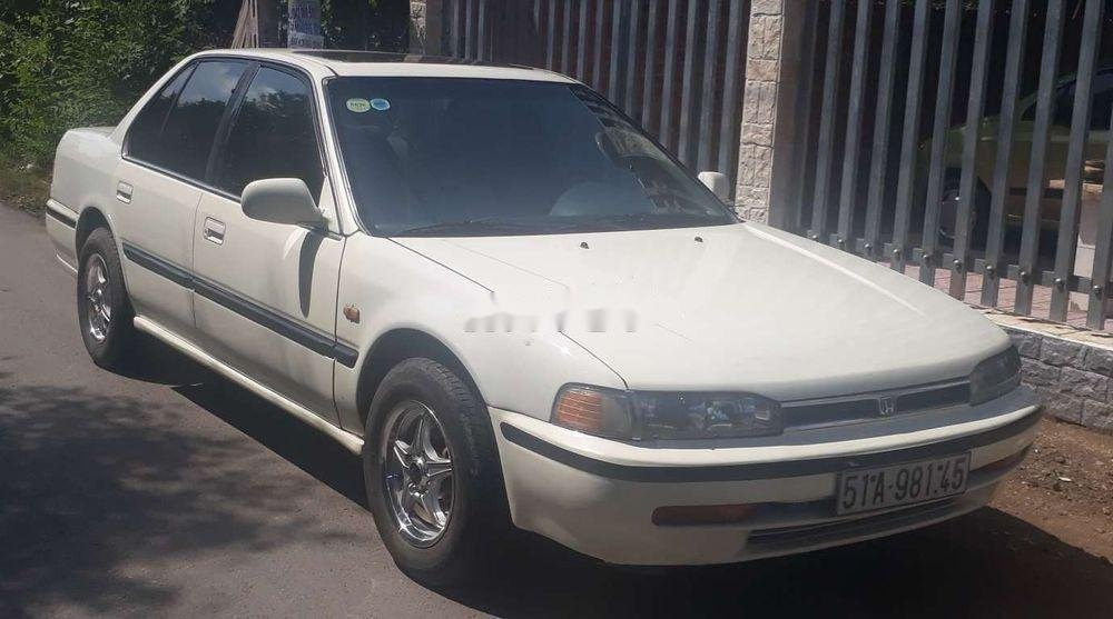 Bán Honda Accord sản xuất 1992, xe nhập, giá cạnh tranh (5)