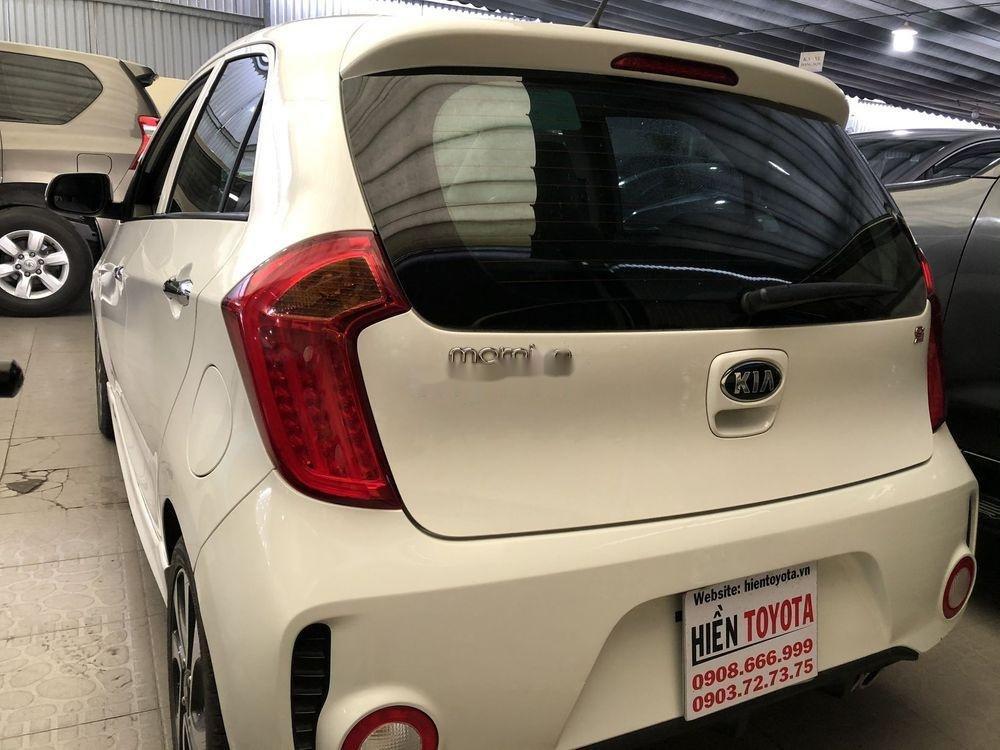 Bán ô tô Kia Morning đời 2017 xe nguyên bản (9)