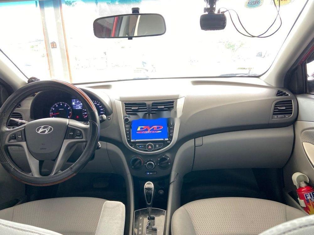 Cần bán Hyundai Accent đời 2015, nhập khẩu nguyên chiếc chính hãng (8)