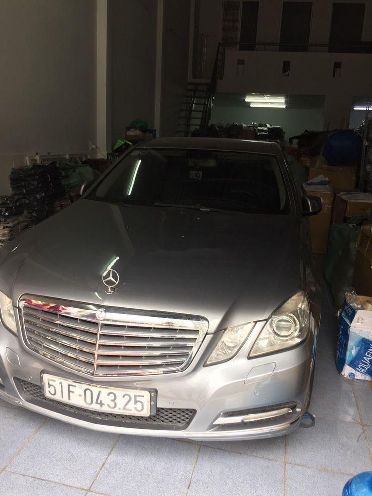 Cần bán xe Mercedes sản xuất 2012, 800 triệu xe nguyên bản (1)