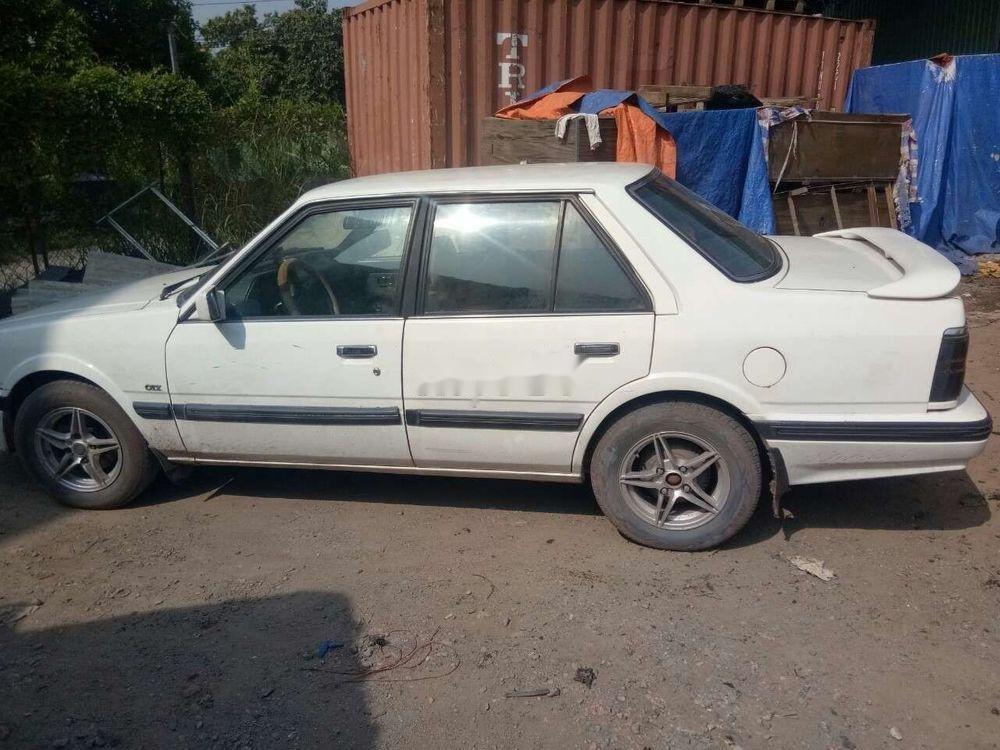 Bán Kia Concord sản xuất năm 1993, màu trắng, giá chỉ 45 triệu (3)