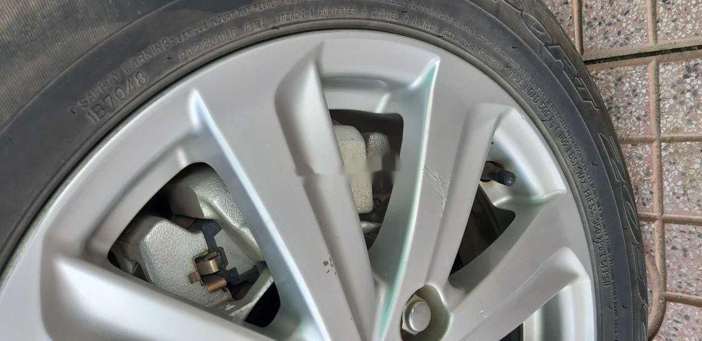 Cần bán xe Toyota Vios đời 2017 xe nguyên bản (7)
