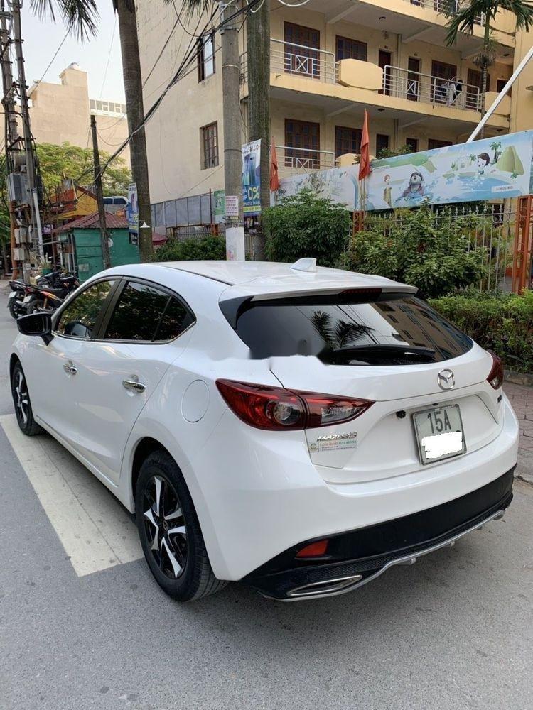 Cần bán Mazda 3 năm sản xuất 2015, giá chỉ 535 triệu xe nguyên bản (3)