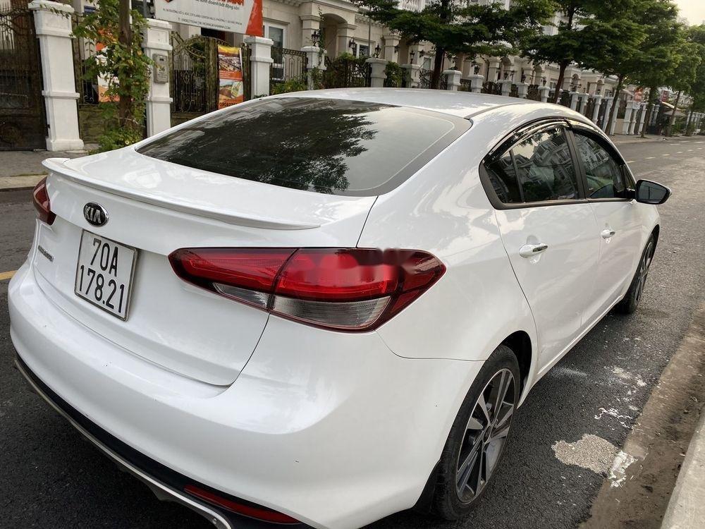 Bán Kia Cerato đời 2018 giá cạnh tranh xe nguyên bản (3)