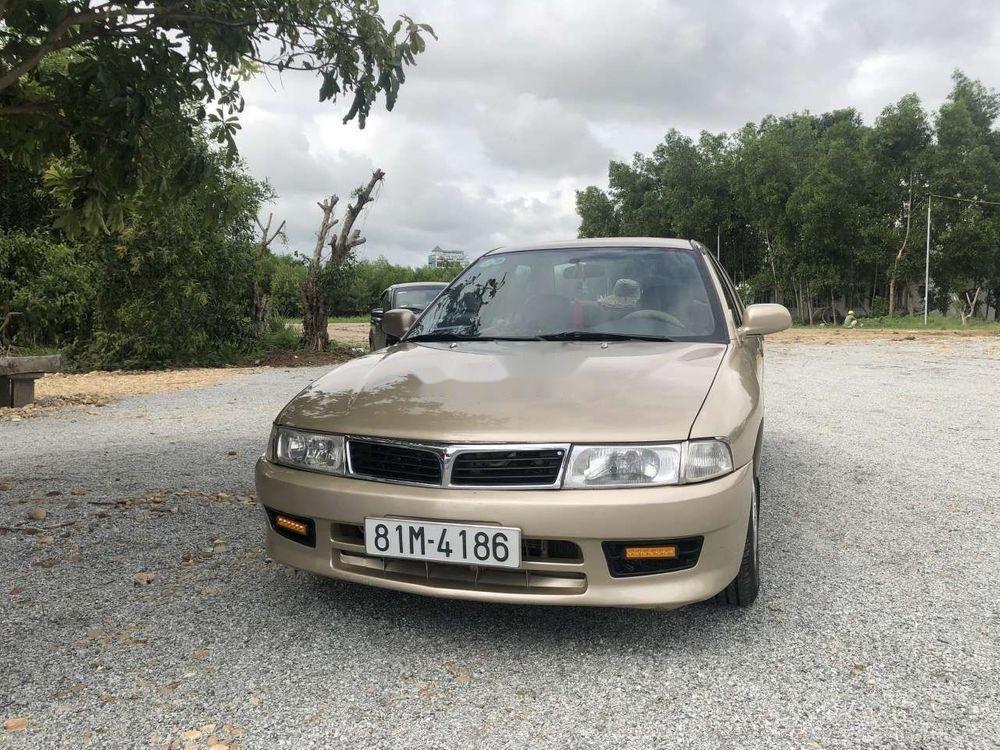 Bán ô tô Mitsubishi Lancer đời 2000, nhập khẩu nguyên chiếc chính hãng (1)