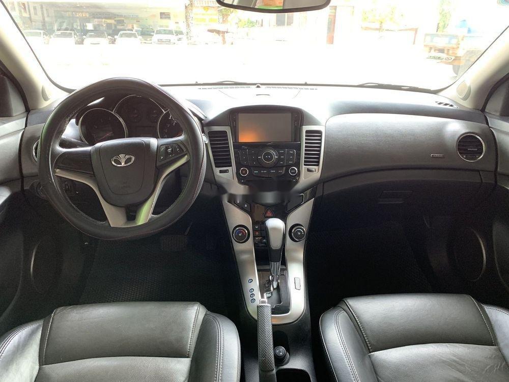 Bán xe Daewoo Lacetti đời 2009, màu đen, xe nhập chính hãng (3)