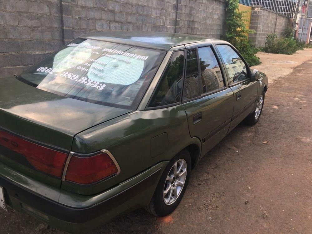 Cần bán xe Daewoo Espero đời 1998, xe hoạt động bình thường (4)