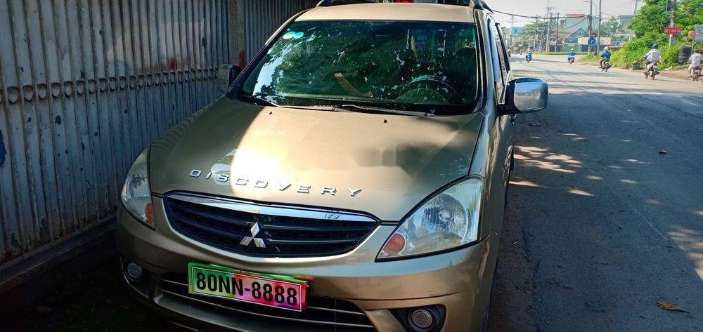 Cần bán xe Mitsubishi Zinger năm 2008, giá chỉ 245 triệu (7)
