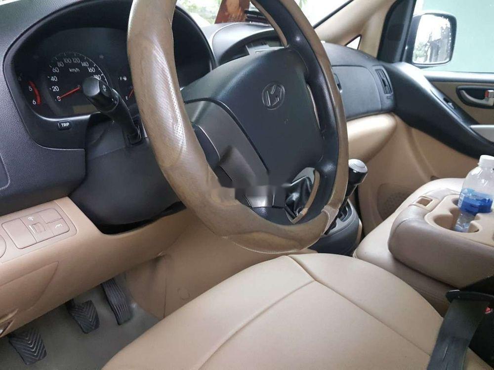 Cần bán xe Hyundai Starex đời 2014, màu bạc, nhập khẩu chính hãng (12)