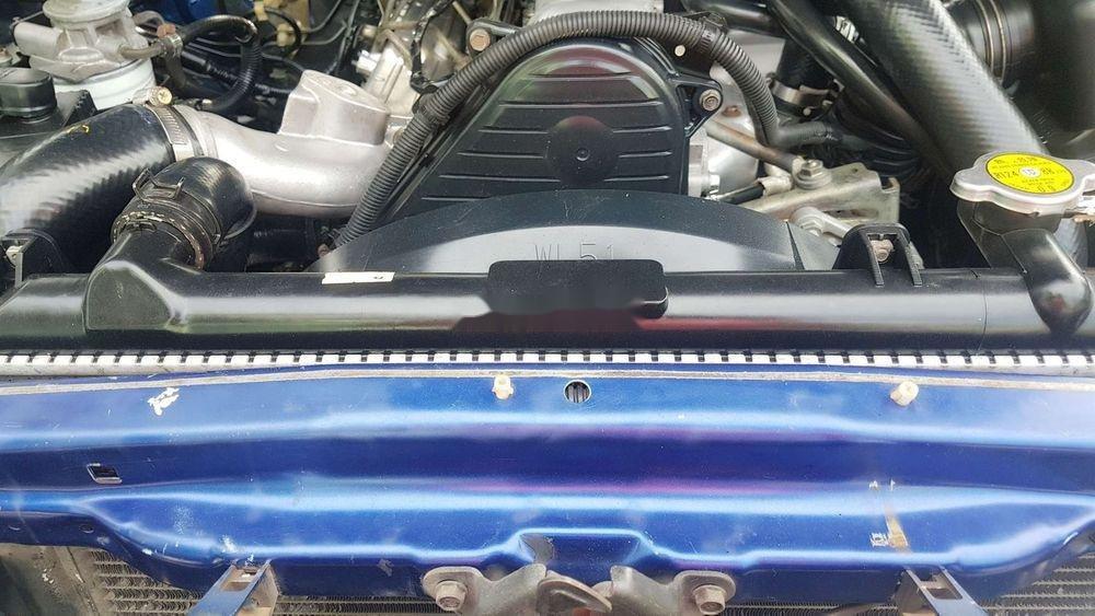 Bán Ford Everest đời 2005, màu xanh lam, nhập khẩu nguyên chiếc chính hãng (4)