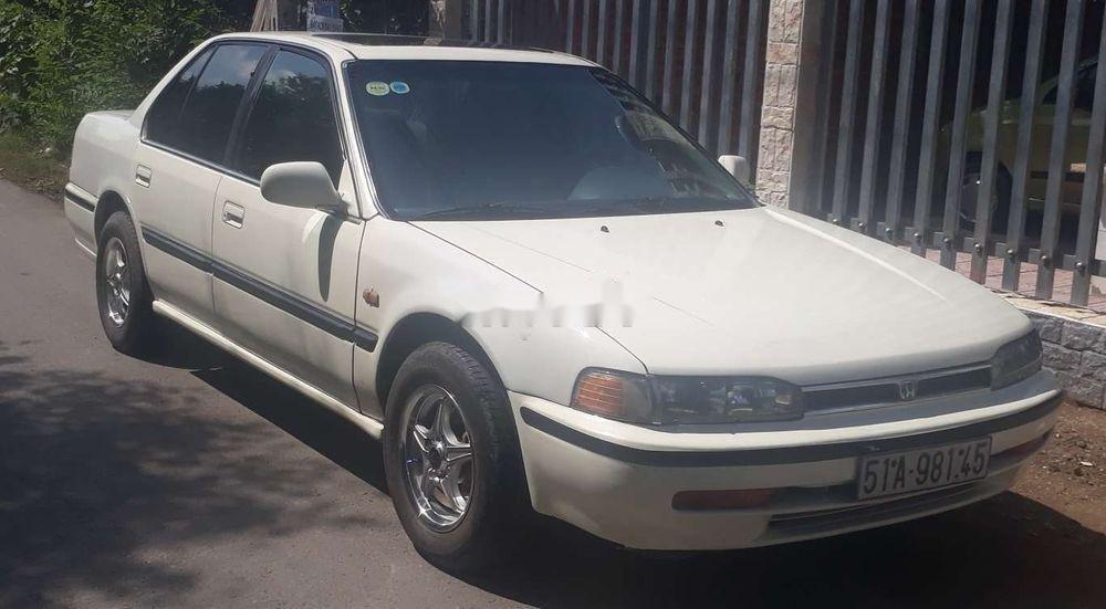 Bán Honda Accord sản xuất 1992, xe nhập, giá cạnh tranh (1)