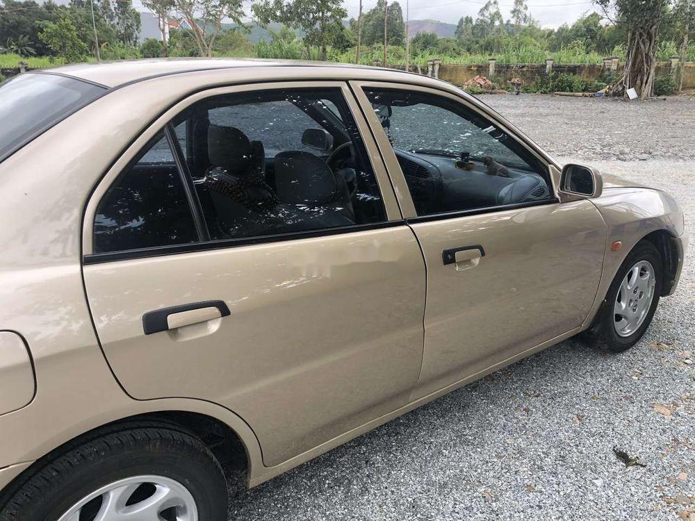 Bán ô tô Mitsubishi Lancer đời 2000, nhập khẩu nguyên chiếc chính hãng (7)