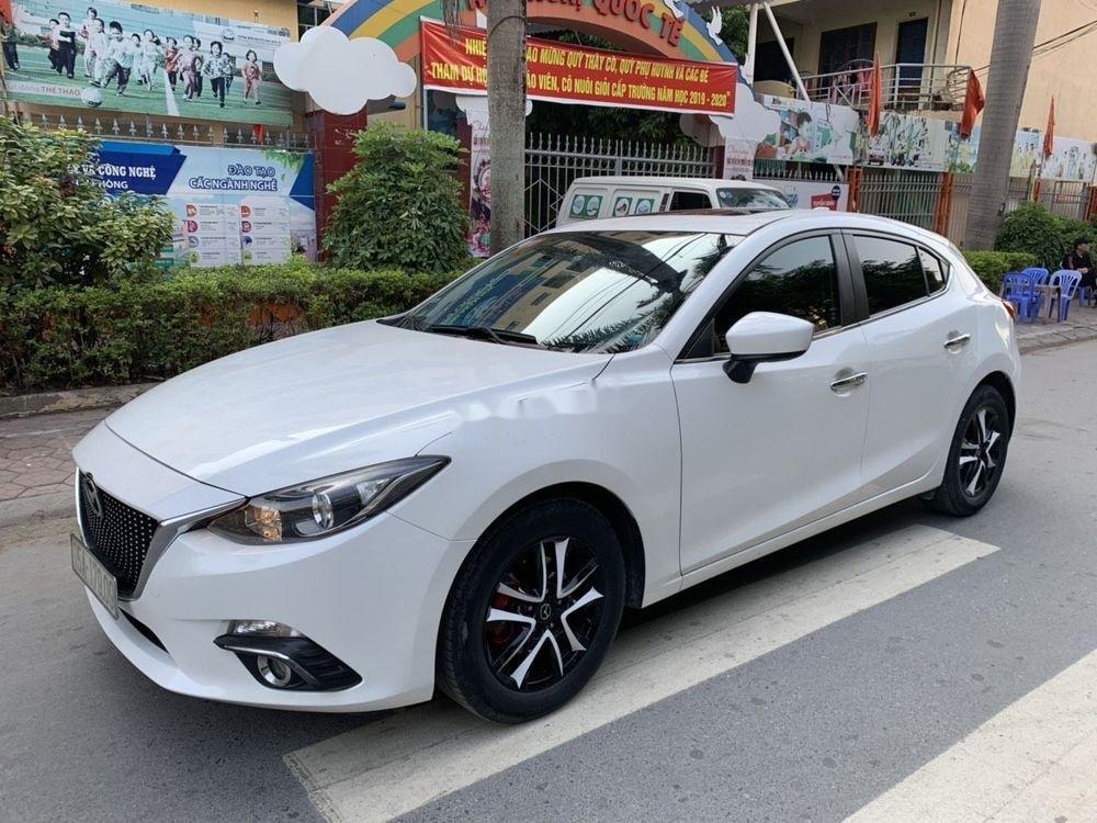 Cần bán Mazda 3 năm sản xuất 2015, giá chỉ 535 triệu xe nguyên bản (1)
