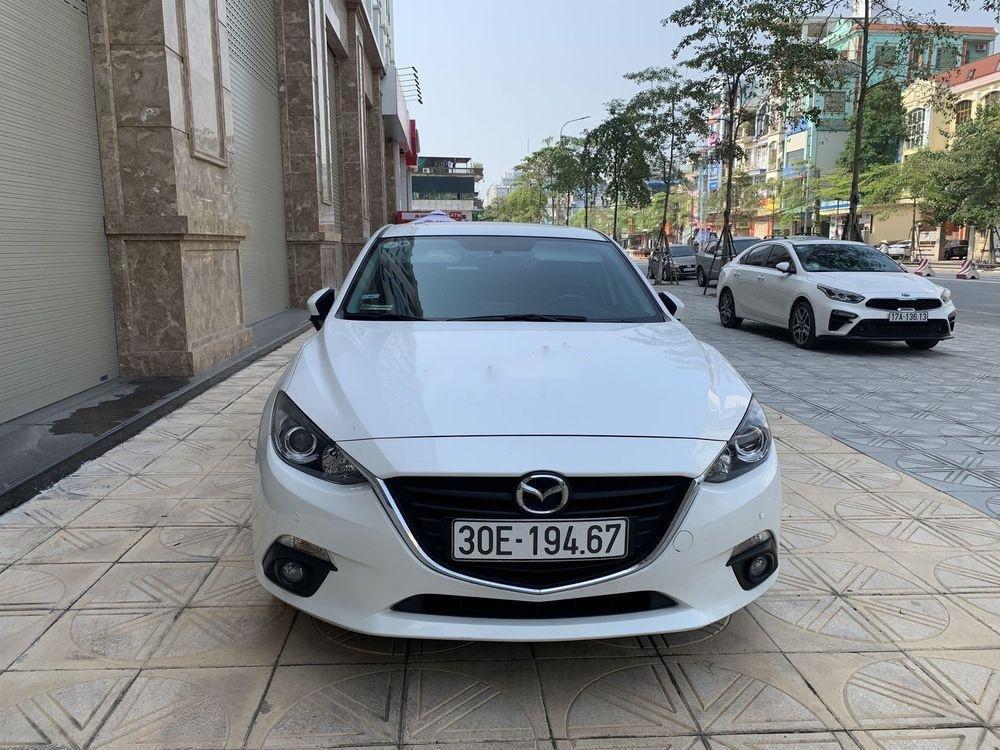 Bán ô tô Mazda 3 đời 2016, nhập khẩu nguyên chiếc giá cạnh tranh xe nguyên bản (5)