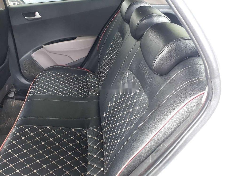 Cần bán xe Hyundai Grand i10 năm sản xuất 2014, 152tr xe nguyên bản (8)