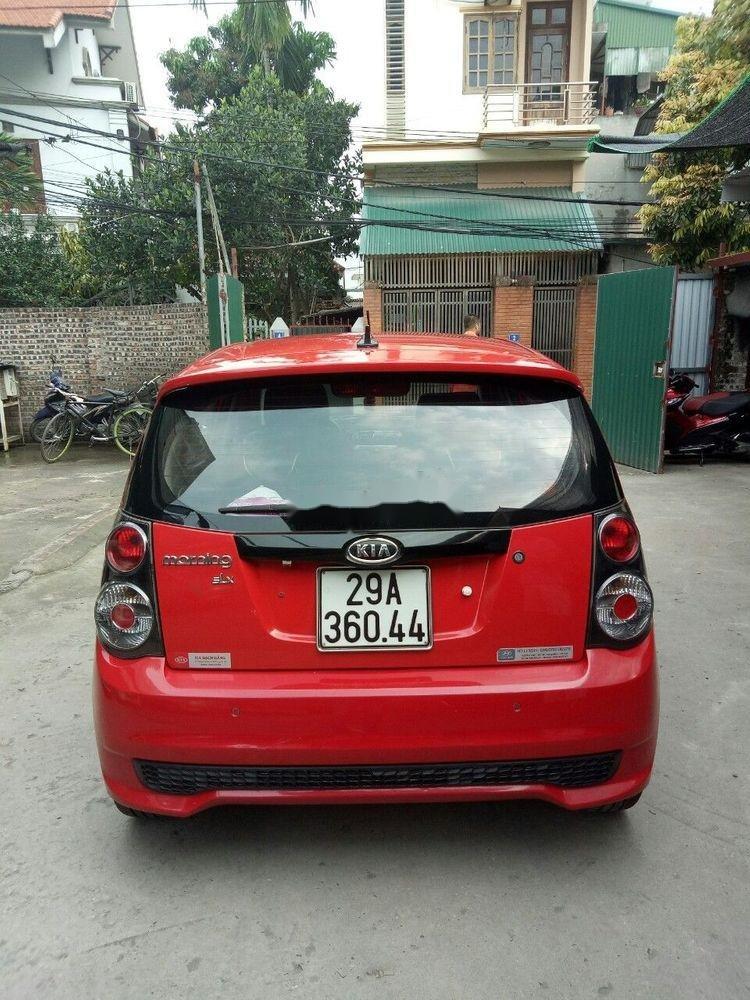 Bán ô tô Kia Morning đời 2010, giá tốt xe nguyên bản (1)