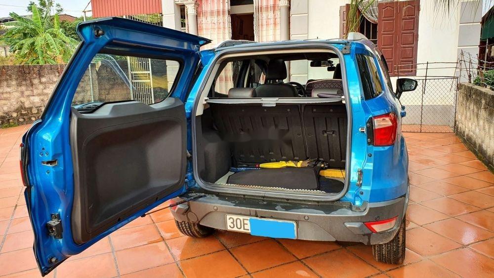Cần bán Ford EcoSport 2014, nhập khẩu nguyên chiếc chính hãng (5)
