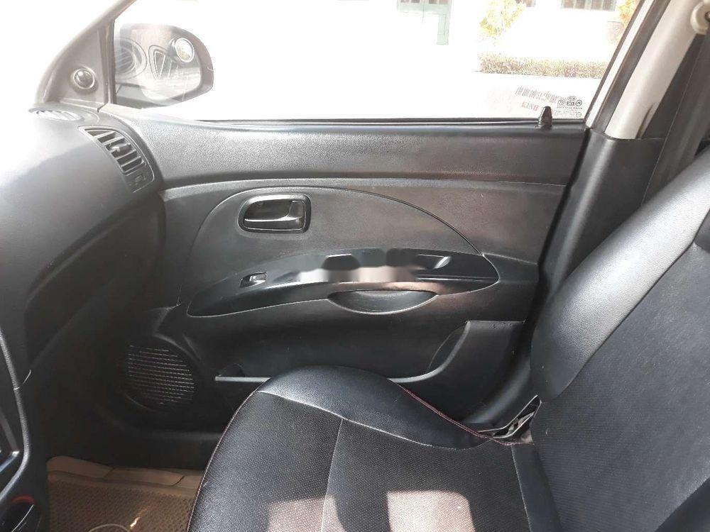 Cần bán lại xe Kia Morning MT đời 2012, màu bạc, 145tr (4)
