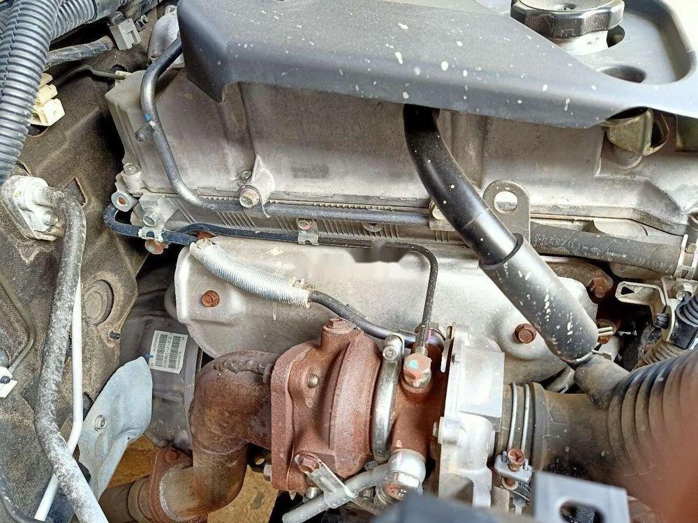 Cần bán lại xe Mitsubishi Triton MT đời 2013, nhập khẩu nguyên chiếc (3)