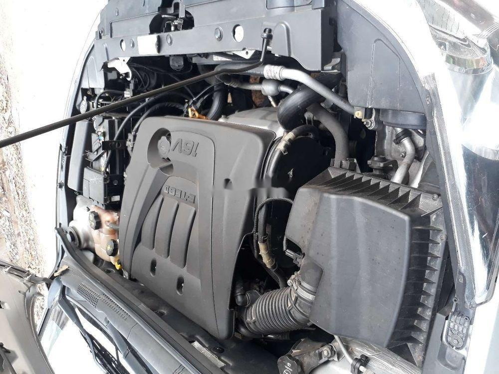Cần bán gấp Chevrolet Cruze sản xuất 2010, màu bạc xe gia đình, giá chỉ 280 triệu còn nguyên bản (11)