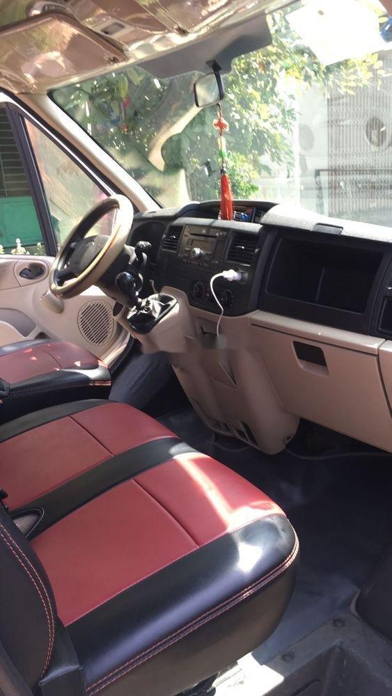 Bán ô tô Ford Transit đời 2015, giá chỉ 490 triệu xe nguyên bản (3)