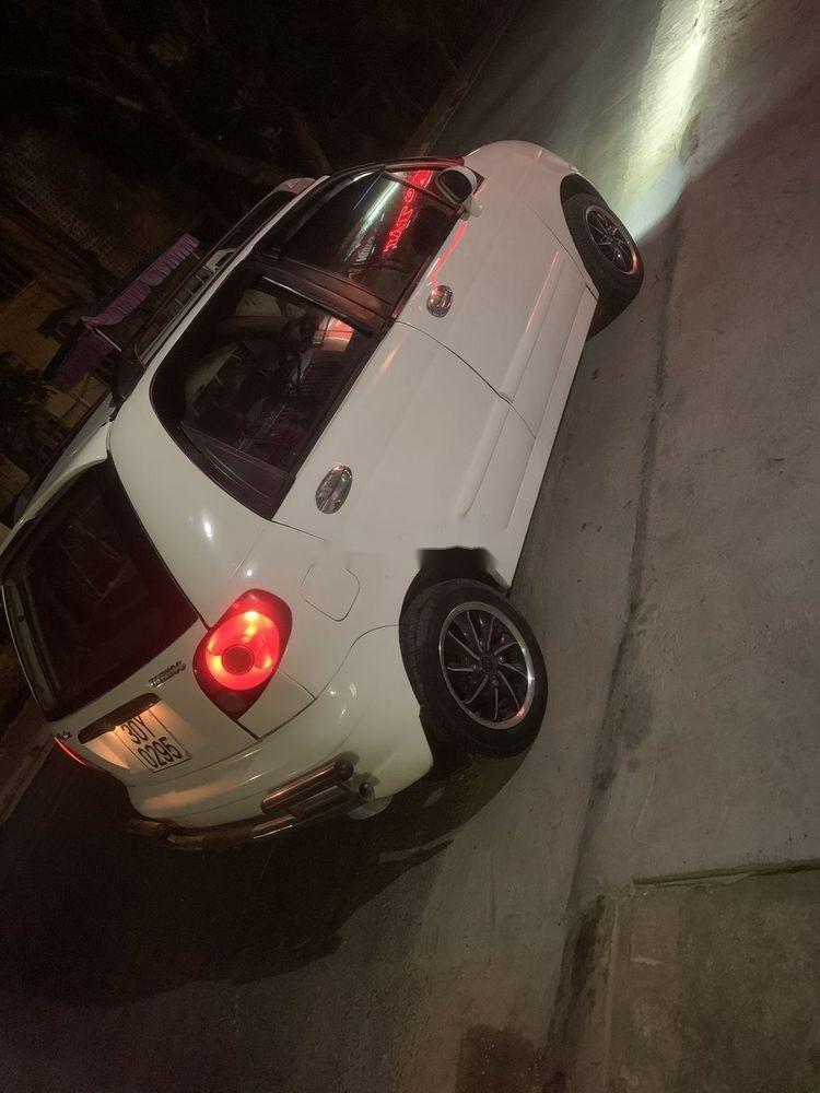 Cần bán Daewoo Matiz sản xuất năm 2008, màu trắng, giá chỉ 66 triệu (5)