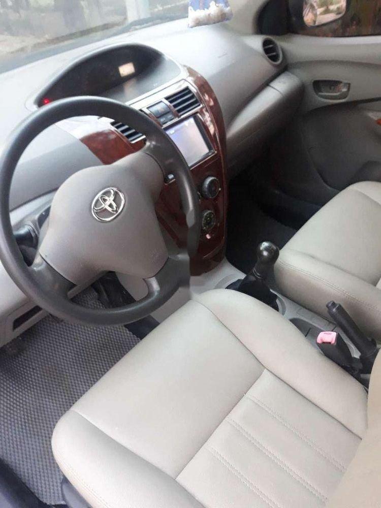Bán Toyota Vios năm sản xuất 2009, xe rất đẹp  (2)