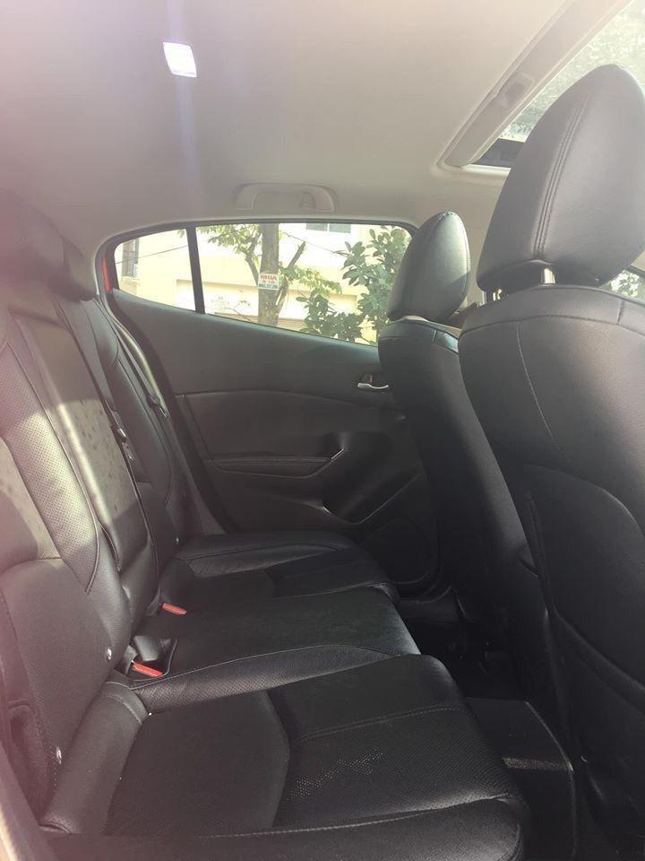 Cần bán Mazda 3 sản xuất năm 2018, màu đỏ, giá 638tr (5)