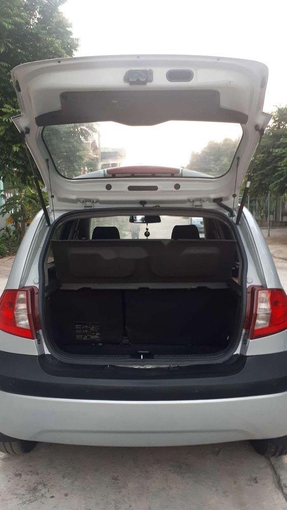 Cần bán Hyundai Getz 2008, nhập khẩu chính hãng (6)