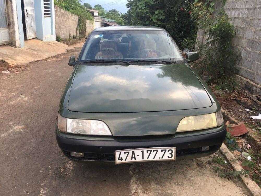 Cần bán xe Daewoo Espero đời 1998, xe hoạt động bình thường (2)