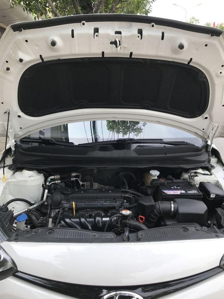 Cần bán Hyundai i20 đời 2013 xe nguyên bản (10)