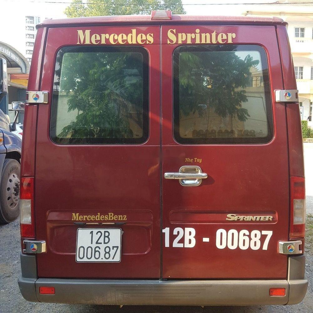 Cần bán lại xe Mercedes đời 2010, nhập khẩu, giá 365tr (7)