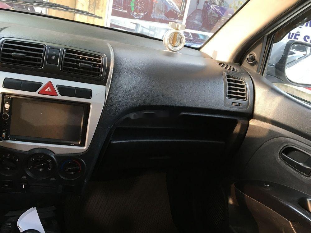 Cần bán xe Kia Morning năm sản xuất 2011, màu bạc xe nguyên bản (9)