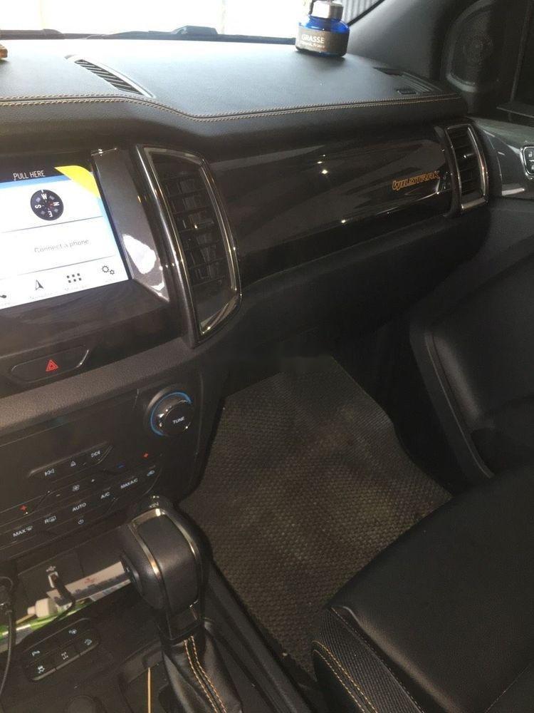 Bán Ford Ranger năm sản xuất 2019, xe nhập chính hãng (6)