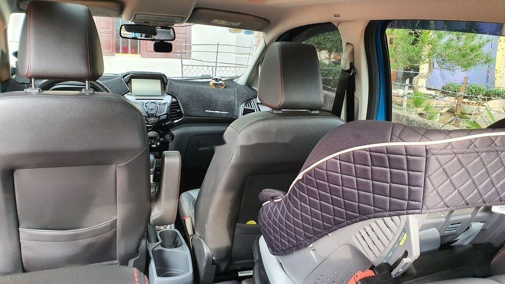 Cần bán Ford EcoSport 2014, nhập khẩu nguyên chiếc chính hãng (6)