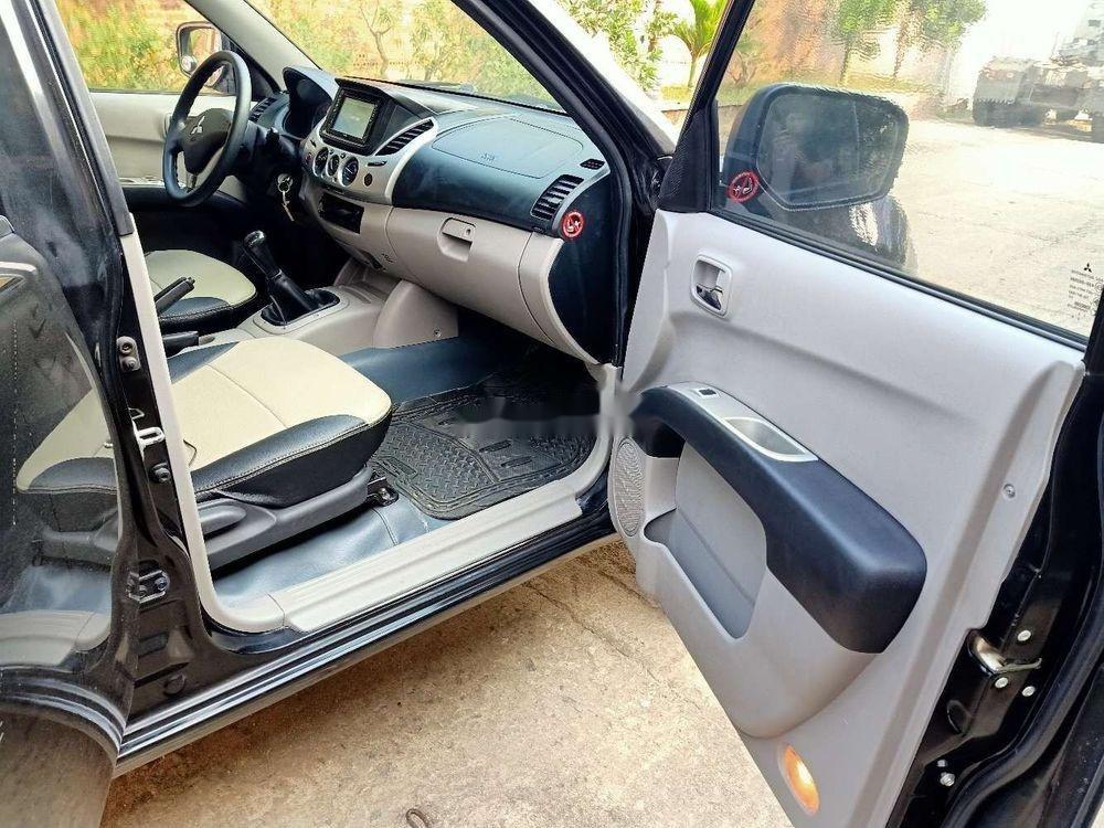 Cần bán lại xe Mitsubishi Triton MT đời 2013, nhập khẩu nguyên chiếc (7)